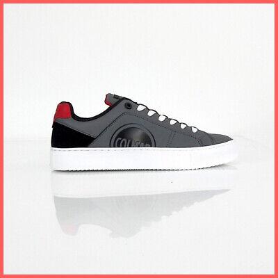 COLMAR ORIGINALS scarpe uomo BRADBURY DEEP 093 col. GRIGIONERO inverno 2019 | eBay