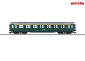Marklin-43212-schurzenwagen-1-clase-de-OBB-nuevo-en-OVP