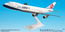 Flight Miniatures China Airlines Cargo Boeing 747-200F 1:250 Scale Mint in Box