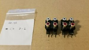 Carver-HR-732-receiver-I-O-connectors-rca-jacks-2-4