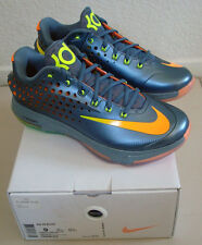 more photos 4b267 03277 ... cheap item 2 nike kd vii elite 7 team kevin durant graphite volt citrus  grey 724349