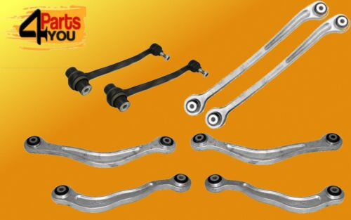 CONTROL WISHBONE TRACK ARM SUSPENSION KIT SET MERCEDES S S-KLASS W220 1998-2005