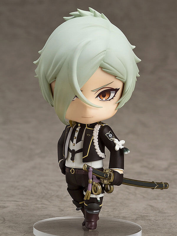 Nendoroid Touken Ranbu Online Hizamaru Good Smile Company Japan NEW