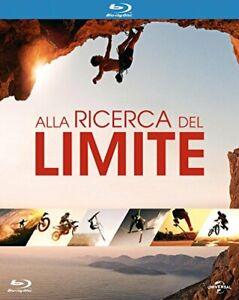 Alla Ricerca Del Limite - BLURAY DL002461