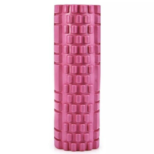 Yoga Foam Roller for Fitness Home Gym Physiotherapy Massage point EVA Trigger