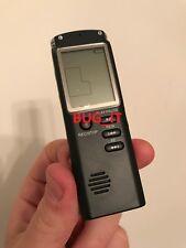 DOPPIA LENTE Big Battery Spy Camera DVR ad alta definizione di rilevamento di movimento Spy cam