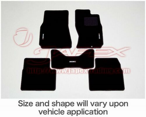 NISMO Floor Mats for NISSAN STAGEA WGNC34 Up to 1998//8 74902-RNR35