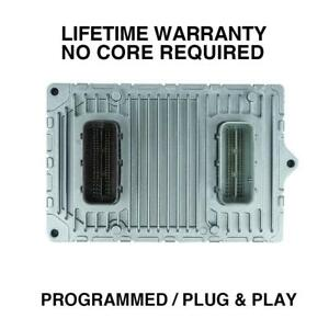 Engine Computer Programmed Plug&Play 2013 Fiat Freemont 68164972AB