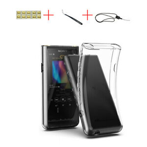 Soft-Cover-Crystal-TPU-Clear-Case-for-SONY-Walkman-ZX500-ZX505-ZX507
