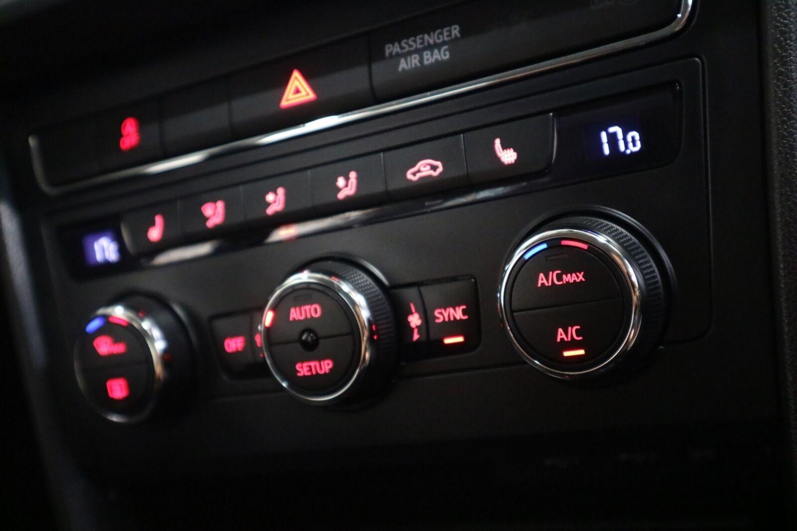 Seat Leon 1,0 TSi 115 Style DSG - billede 8