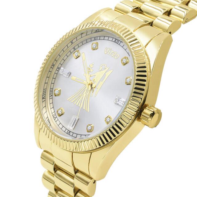 Wrist Watch Astrology