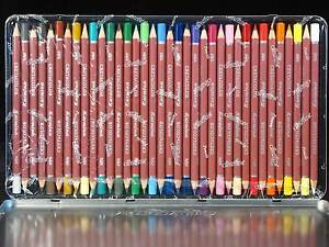 36-Artist-Quality-Colouring-Pencils-Cretacolor-Smooth-and-rich-colors-Karmina