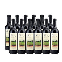 Deering Wine 2009 Sonoma Valley Ideal Red Blend - 95 Points (12 Bottles) on sale