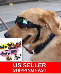 Pet-Dog-UV-Sunglasses-Sun-Glasses-Glasses-Goggles-Eye-Wear-Protection-Fashion