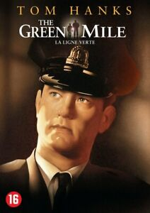 DVD-THE-GREEN-MILE-1999-TOM-HANKS-NIEUW-NOUVEAU-NEW-SEALED