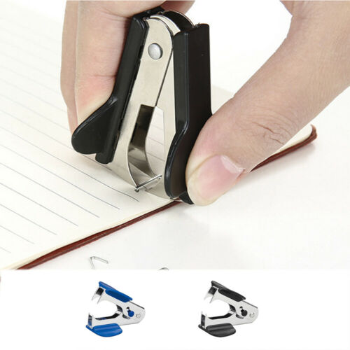 Mini Staple Remover Jaw Type Staplers Office Home School Stationery Newest Use