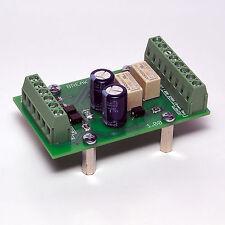 Modulo digitale frenatura sistema Marklin Digital - Cod. MD 001