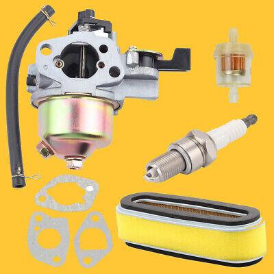 Carburetor Carb For Honda HR215 GXV160 5.5 6.5HP Push Mower Engine 16100-ZE7-W21