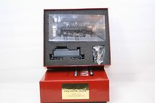 LIFE-LIKE PROTO 2000 HERITAGE STEAM COLLECTION HO SCALE UNDECORATED 0-6-0 (IL#2)