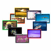 """iRulu 7"""" 16GB Android 4.2 Tablet PC Dual Core Dual Cam WIFI A23 1.5GHz 9 Colours"""