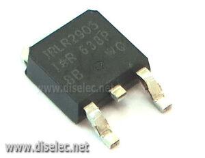 IRLR2905-DPAK-INFINEON-para-reparar-bomba-inyectora-Bosch-VP44-VP30-VP29