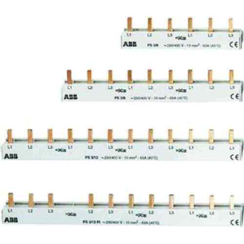 ABB Automaten Sicherungen FI FILS Relais Schütz Phasenschienen freie Auswahl