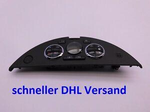 Klimabedienteil-Schalter-Klima-275009U10A-Nissan-Note-E11