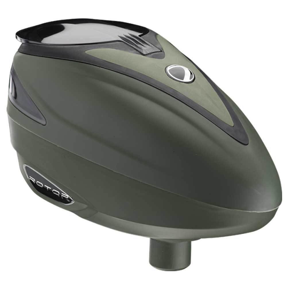 Dye Rotor 2013 Limited Edition Olive Olive Olive Schwarz 614d7b