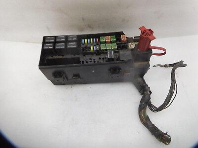 03 04 05 Chrysler PT Cruiser Fuse Box Fusebox Relay ...