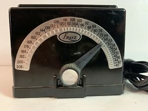 Franz-Electric-Metronome-Model-LM-4