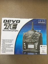 Walkera 7 Channel Devo 7E 2.4G DSSS Radio Control