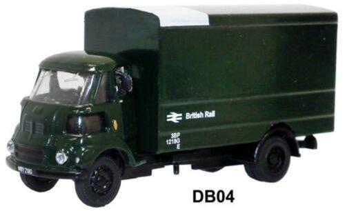 Leyland FG F//Lit-Co-op Dairy adapté 1//76 Oxford,