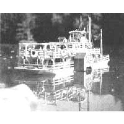 Plan de bâtiment boat west Modélisme Modèle plan de bâtiment pages raddampfer