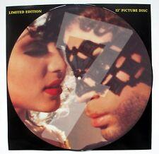"""PRINCE - SEVEN 3 MIXES ON 12"""" PICTURE DISC 1992 PAISLEY PARK MINT"""
