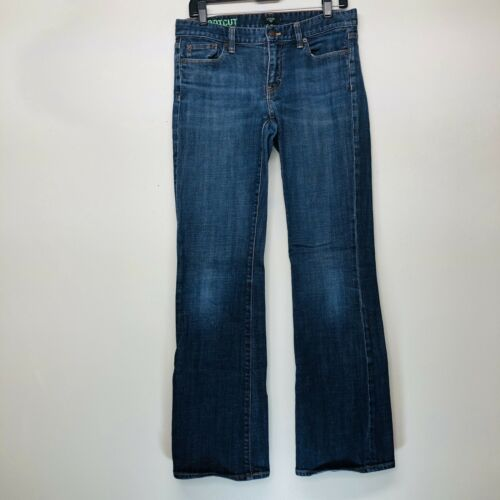 Blue Taille Stretch 29x31 Bootcut Jeans Denim J Crew 5qWgwFTH