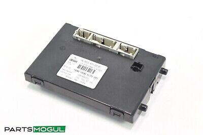 07-09 Mercedes W221 S450 S550 Air Suspension Airmatic Control Module Unit OEM