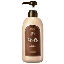 *SKINFOOD*Argan Oil Silk Plus Hair Shampoo 500ml