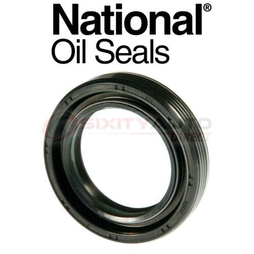 National Transfer Case Output Shaft Seal for 1994-2009 Mazda B4000 4.0L V6 tn