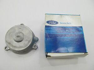 NEW GENUINE AOD Auto Trans Overdrive Servo Piston Cover OEM Ford E9SZ-7D027-A