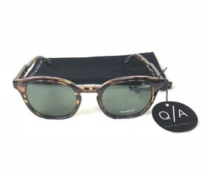 61e23906 Image is loading Quay-Australia-Walk-On-Womens-Polarized-Round-Sunglasses-