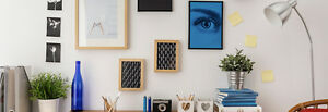 How To Create a Stylish Photo Frame Collage