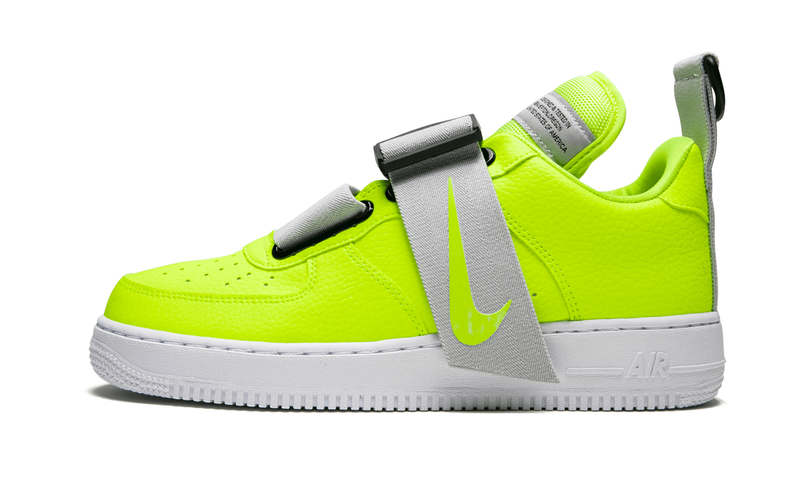 air force 1 fluo