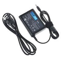 Pwron 65w Ac Adapter For Viewsonic Va912b Vs10696 Charger Power Supply Psu Mains