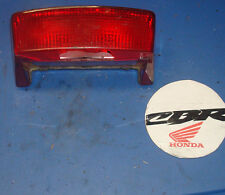 1988 Hurricane cbr 600 f1 cbr600 600f1 taillight tail light DAMAGED honda 87 89