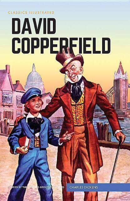 David Copperfield von Charles Dickens (2017, Gebundene Ausgabe)
