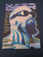 Hard Rock 1998 35 SLAYER DEEP PURPLE STRATOVARIUS LACUNA OIL FEAR FACTORY ANGRA