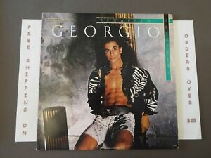 georgio sex appeal video in Wiltshire