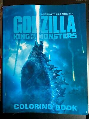 Godzilla vs biollante coloring pages | 400x300
