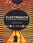 Electronics: A Systems Approach by Neil Storey (Paperback, 1998)