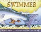 Swimmer by Gill Shelley Cartwright Shannon ILT